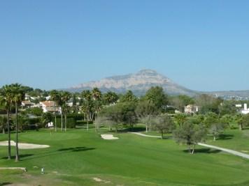 Golf-Javea