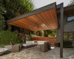 Carpintaria para exteriores