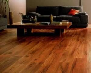 Carpintaria pavimento de madeira