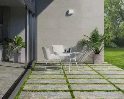 Pavimentos para exterior casa amarela obras - Pavimentos para exterior ...