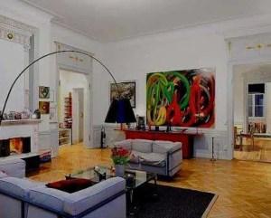 Remodelação de apartamento decoração
