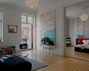 Remodelação de apartamento t1