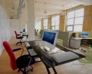 Remodelação de escritório