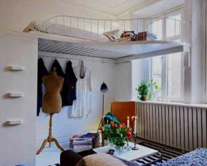 Remodelação quarto