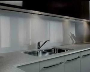 Revestimentos de cozinha remodelação