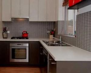 Revestimentos de cozinha remodelações