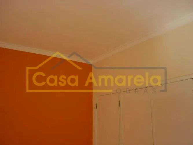 Pintura de apartamento em Lisboa