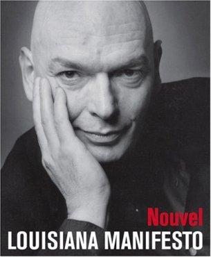 Livro Jean Nouvel