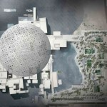 Louvre Abu Dhabi - Jean Nouvel - Imagem TDIC Design Ateliers Jean Nouvel
