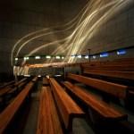 Saint-Pierre, Firminy - Le Corbusier - Imagem: Henry Plummer