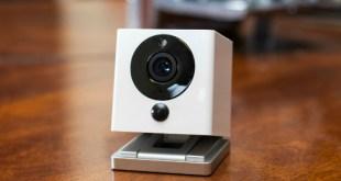 spot security camera