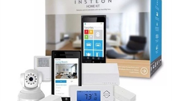 Insteon Smart Labs Home Automation Amp Security Starter Kit