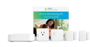 Newegg also has SmartThings Hub for $50, plus other sale items