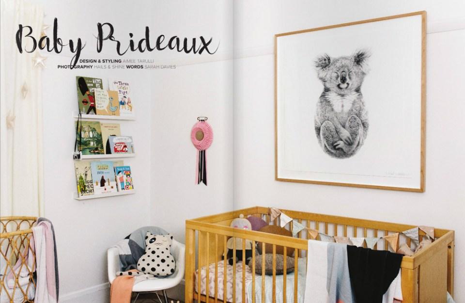 casa baunilha quarto infantil 2