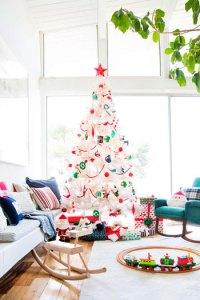 Ideas para inspirarte estas navidades - decoraciones navidad