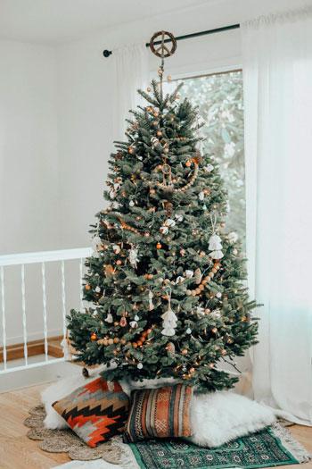 Ideas para inspirarte estas navidades