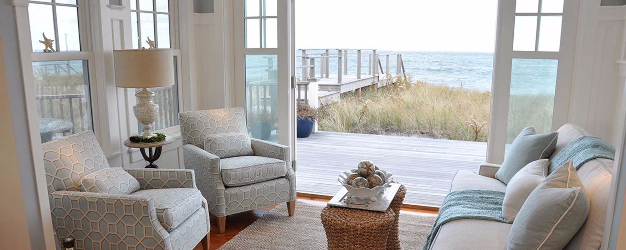 Interior Design Cape Cod MA