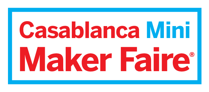 Casablanca Mini Maker Faire logo