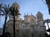 Cádiz katedral