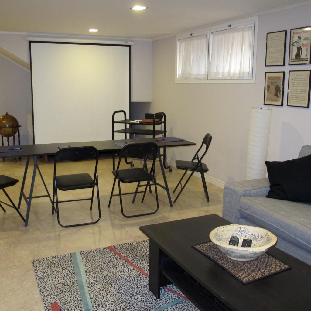 Meeting/Presenation Room