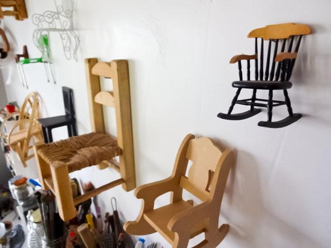 sillitas de La Casuni 9