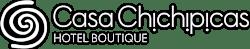 CasaChichipicas Logo White 01 01 01