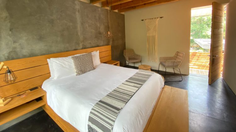Casa Chichipicas Hotel Boutique - Suite 8.1