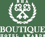 Casa Chichipicas - Boutique Hotel Awards - Logo-01