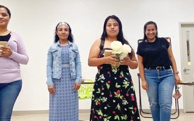 Casa Chirilagua Parent Committee