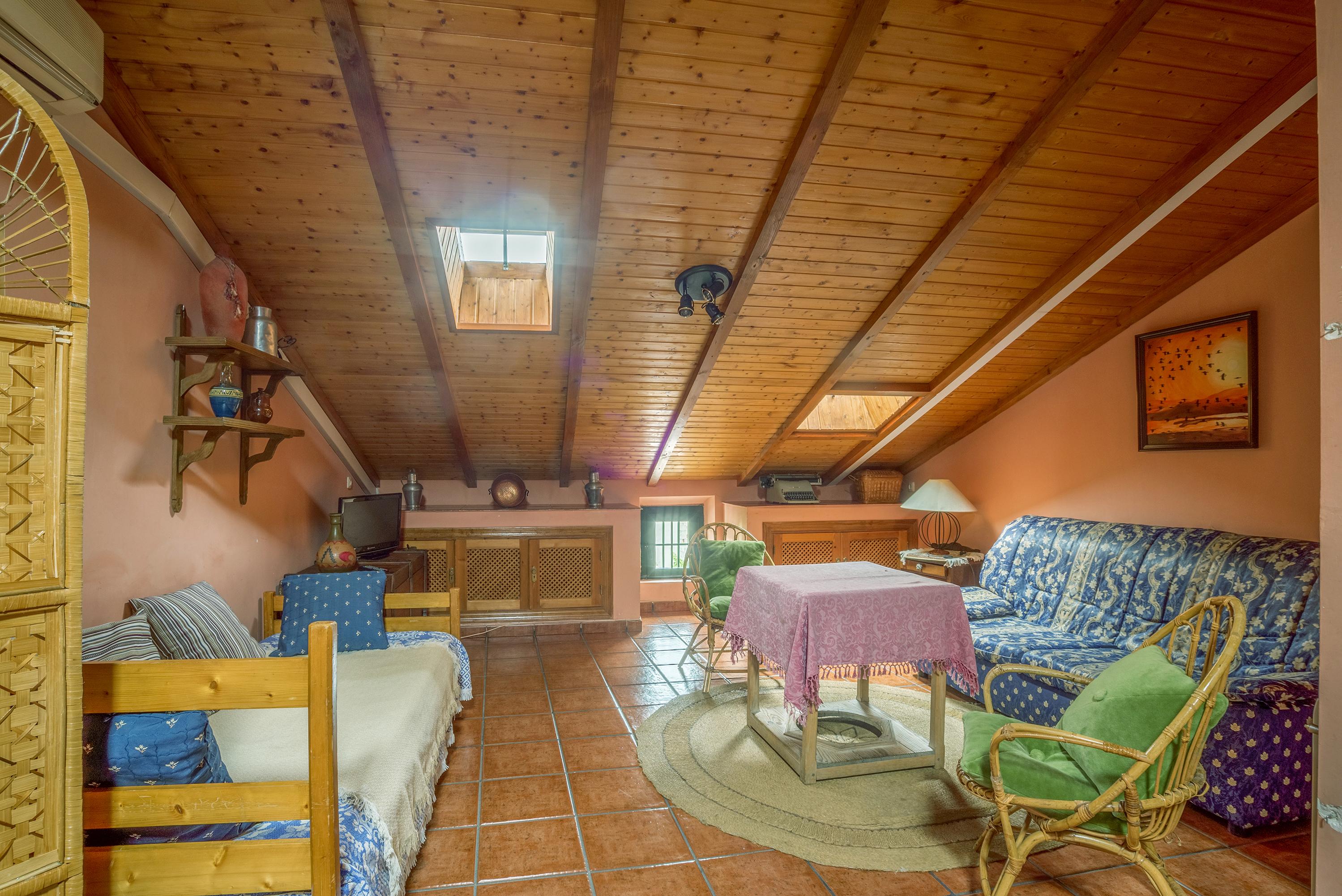 Casa rural en jaraiz de la vera latest paradise in extremadura review of casa rural la covacha - Casa rural el tomillar ...