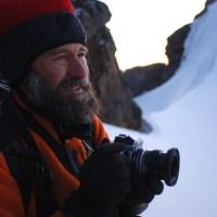 Presentazione Guida Cordilleras | Franco Michieli e Giancarlo Sardini