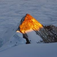 Al partir por los Andes | Apertura mostra | Foto e abiti