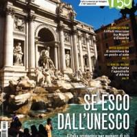 CCCyberlink > ALTRAECONOMIA | Se esco dall'Unesco in Copertina del 150° numero