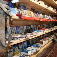ALPSTATION? A bookstation! | Ora anche stazione di libri | SCHIO