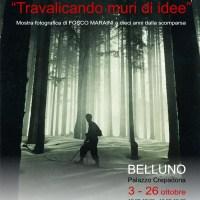 CCC | Fine settimana a Belluno con MARAINI, CASAROTTO e BLOGGER CONTEST 2014
