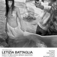 LETIZIA BATTAGLIA | La più grande fotografa italiana c/o Nuova Galleria Civica Montecchio Maggiore | ZION TRAIN