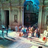 GO.GO.GO recensione SOKUROV al TEATRO OLIMPICO | CCCyberlink >> Bulgarini-Unesco