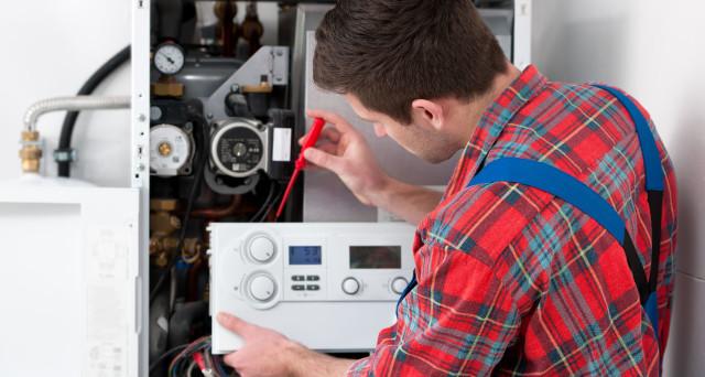 manutenzione caldaie milano