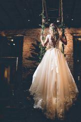 balanço vestido noiva casamento