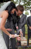 casamento cerimonia do vinho first fight box 3