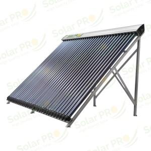 Panou Solar Presurizat 20 tuburi vidate cu heat-pipe