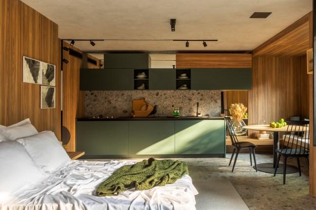 Studio Neo, por Monique Pampolha e Hannah Cabral - CASACOR Rio de Janeiro