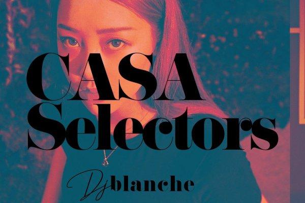 CASA SELECTORS – 05 Blanche