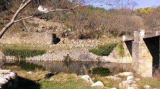 Cortes de Baixo - Praia Fluvial Panorâmica