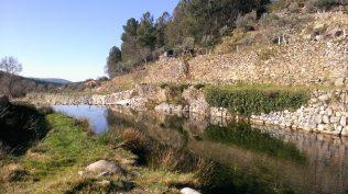 Cortes de Baixo - Praia Fluvial