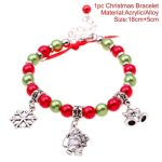 Bracelet Snowflake