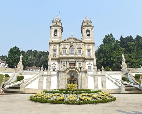 Roteiro pela Cidade de Braga