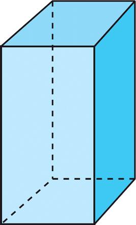 Poliedro irregular - Prisma