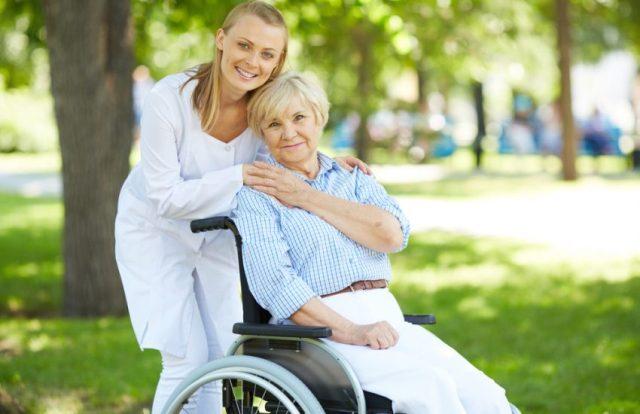 como escolher a cadeira de rodas