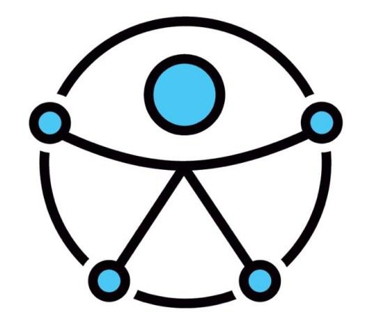 simbolo internacional da pessoa com deficiencia